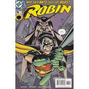 Robin---76