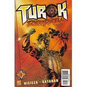 Turok-Redpath---Volume-1