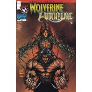 Wolverine---Witchblade-Volume-1---1