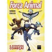 Forca-Animal