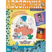 Abobrinha-Selvagem