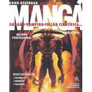 Como-Desenhar-Manga---Dragao-Vampiro-Ficcao-Cientifica...