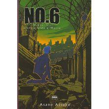 NO.6---Vida-e-Morte--Novel----2