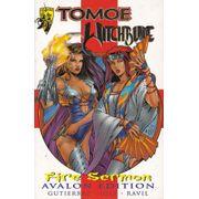Tomoe-Witchblade---Fire-Sermon---1