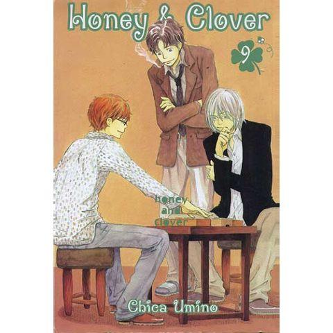 -manga-honey-e-clover-09