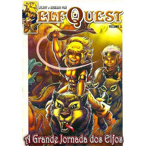 -manga-ElfQuest-Volume-02