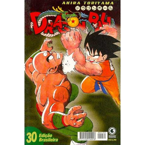 -manga-Dragon-Ball-30