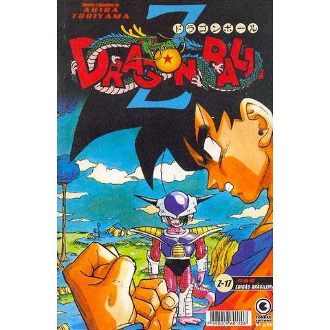-manga-Dragon-Ball-Z-17