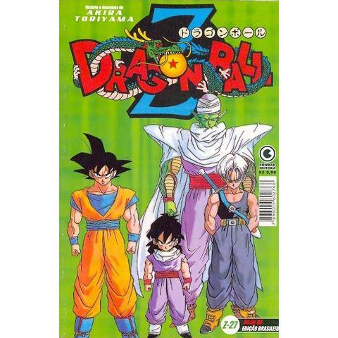 -manga-Dragon-Ball-Z-27