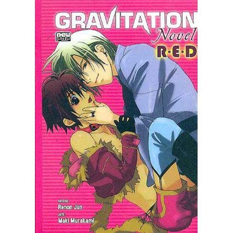 -manga-gravitation-red