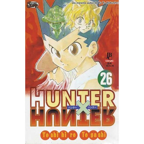-manga-Hunter-x-Hunter-26