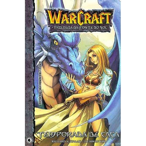-manga-warcraft-trilogia-fonte-sol-1