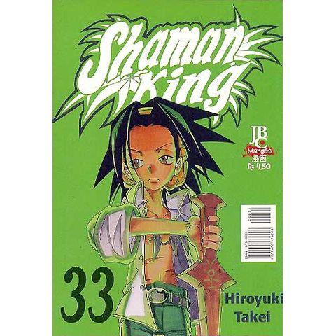 -manga-Shaman-King-33