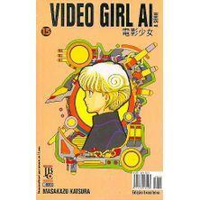 -manga-Video-Girl-Ai-15
