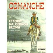 -importados-belgica-comanche-le-corps-dalgernon-brown