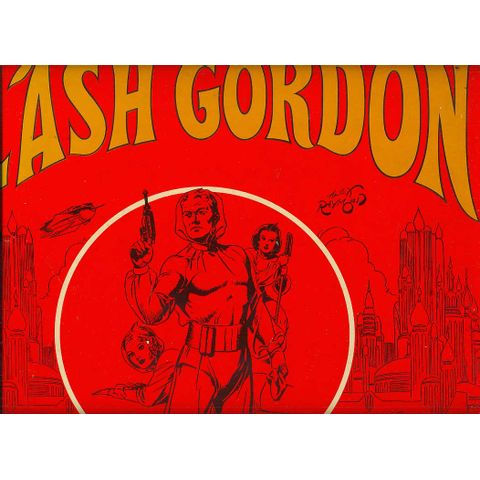-importados-franca-flash-gordon-volume-1
