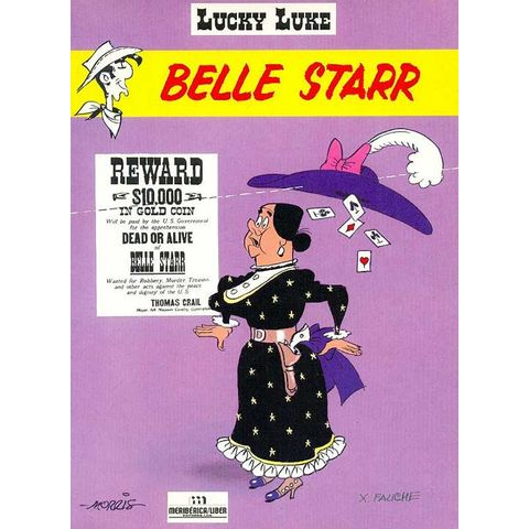 -importados-portugal-lucky-luke-belle-starr
