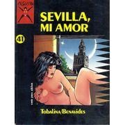 -importados-espanha-coleccion-x-41-sevilla-mi-amor