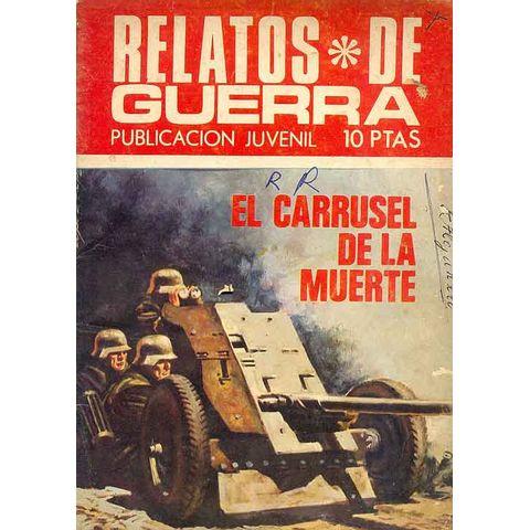 -importados-espanha-relatos-de-guerra-el-carrusel-de-la-muerte