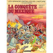 -importados-franca-les-grandes-batailles-de-lhistoire-em-bande-dessinee-la-conquete-du-mexique