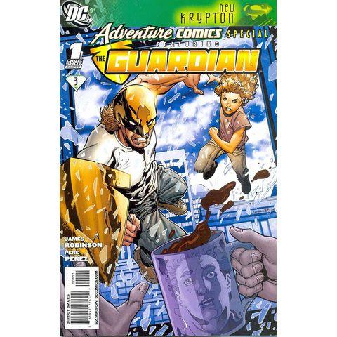 -importados-eua-adventure-comics-special-featuring-the-guardian