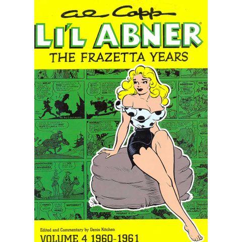 -importados-eua-al-capps-lil-abner-the-frazetta-years-volume-4-1960-1961