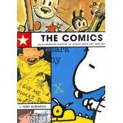 -importados-eua-comics-an-illustrated-history-of-comic-strip-art