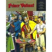 -importados-eua-definitive-prince-valiant-companion