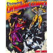 -importados-eua-drawing-dynamic-comics