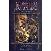 00495e7c0e6 Gibi Usado Monstro do Pântano Volume 3 Brainstore Loja Sebo ...