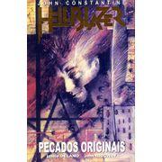 80e72b97225 Gibi Usado John Constantine Hellblazer Origens Volume 2 Panini Loja ...