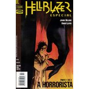 cec6403a075 Gibi Usado John Constantine Hellblazer Infernal Volume 5 Amor Impuro ...