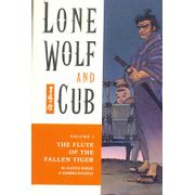 -importados-eua-lone-wolf-and-cub-volume-3-flute-of-the-fallen-tiger