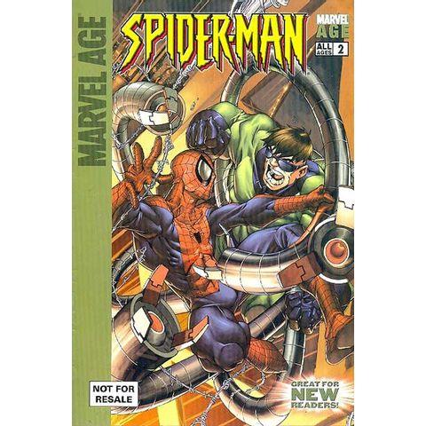 -importados-eua-marvel-age-spider-man-marvel-legends-reprint-2