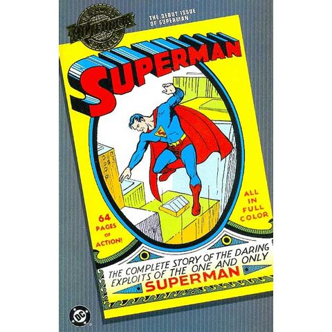 -importados-eua-millennium-edition-superman-1