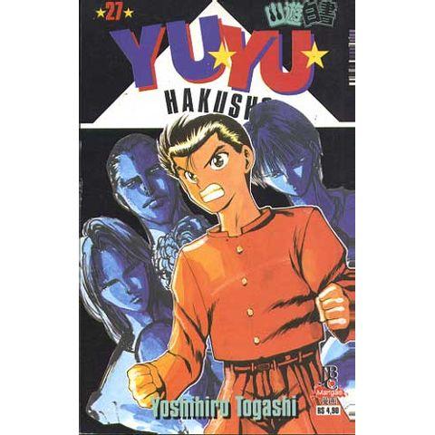 Yuyu-Hakusho---27