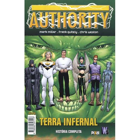 Authority---Terra-Infernal