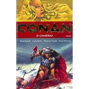 Conan---O-Cimerio---Volume-1