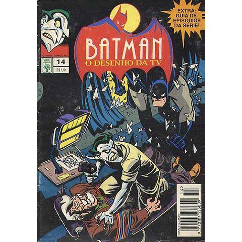 Batman---O-Desenho-da-TV---14