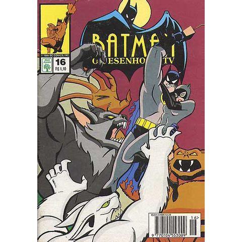 Batman---O-Desenho-da-TV---16