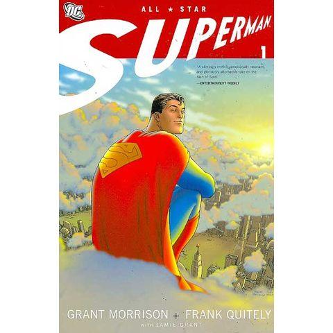 All-Star-Superman---Volume-1