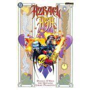Azrael-Ash