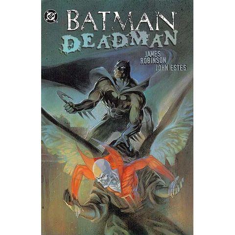 Batman-e-Deadman--HC-