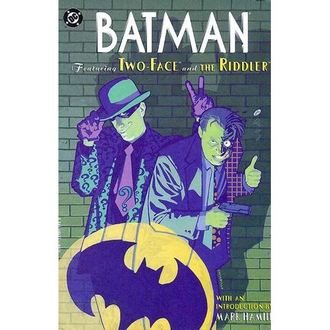 Batman-Featuring-Two-Face-and-The-Riddler