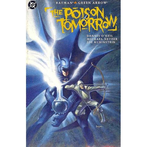 Batman-Green-Arrow---Poison-Tomorrow