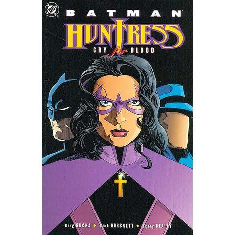 Batman-Huntress---Cry-for-Blood