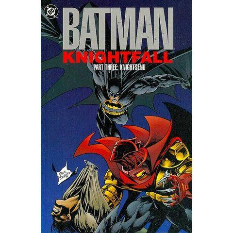 Batman-Knightfall---2--Edia®o---Volume-3