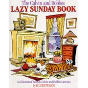 Calvin-and-Hobbes---Lazy-Sunday-Book
