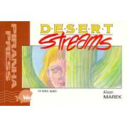 Desert-Streams