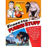 Frazetta-Funny-Stuff--HC-